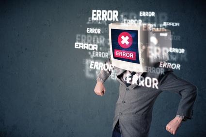 Fehler auf PHP anzeigen